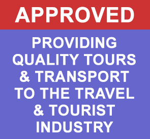 Approved Travel and U.K Tour Operaror